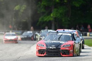 Stephen Leicht, Motorsports Business Management, Toyota Supra Janiking