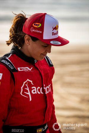 Laia Sanz, Acciona | Sainz XE Team