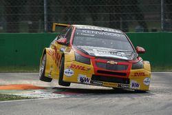 Tom Coronel, Roal Motorsport, Chevrolet RML Cruze TC1