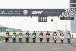 2017 riders group photo