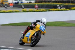 Hailwood Trophy, Mike Edwards, Yamaha