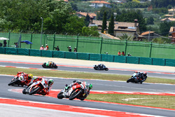 Eugene Laverty, Milwaukee Aprilia, Leon Camier, MV Agusta