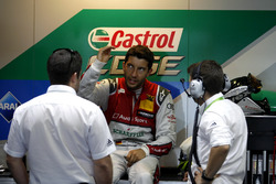 Майк Роккенфеллер, Audi Sport Team Phoenix