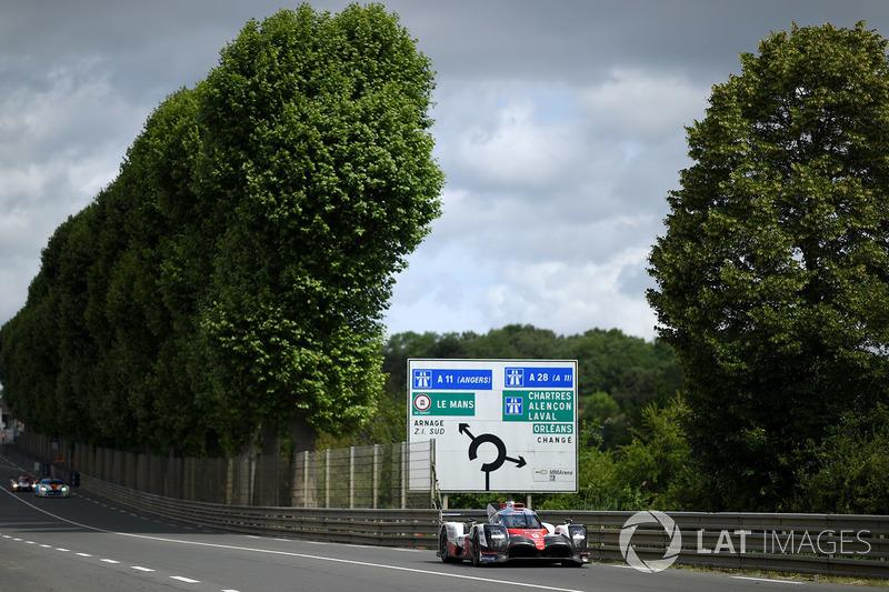 #4: Mehr Le Mans geht nicht!