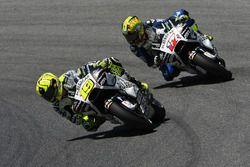 Alvaro Bautista, Aspar MotoGP Team, Karel Abraham, Aspar Racing Team