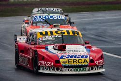 Juan Manuel Silva, Catalan Magni Motorsport Ford, Jonatan Castellano, Castellano Power Team Dodge, J