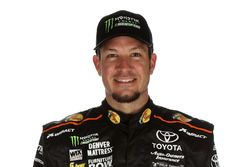 Martin Truex Jr., Furniture Row Racing