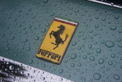 Ferrari 342 America