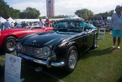1967 Triumph TR 4A Convertible