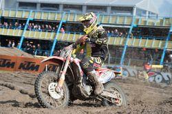 Evgeny Bobryshev, Honda