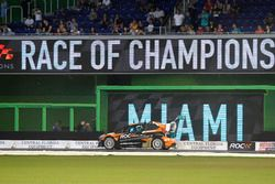Felipe Massa, RX Supercar Lite