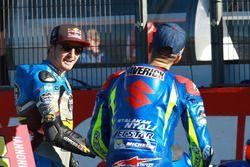 Jack Miller, Estrella Galicia 0,0 Marc VDS, Maverick Viñales, Team Suzuki Ecstar MotoGP