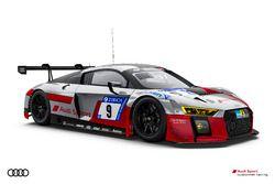 24 Stunden Nürburgring, Audi R8 LMS, Marcel Fässler, Nico Müller, Audi Sport Team WRT.jpg
