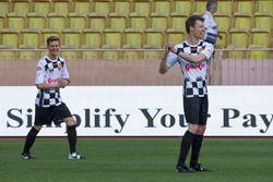 Mick Schumacher, ve Daniil Kvyat, Scuderia Toro Rosso