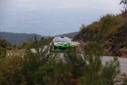 05 Gp Garage My Team Hakkı Ağaoğlu Nehir Yılmaz Peugeot 207 S2000 2