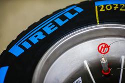 Pirelli band