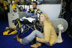 Sam ve Troy Corser, Suzuki karar bekliyor