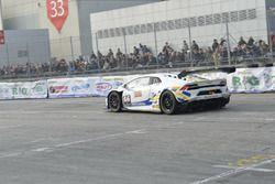 Nicolas Costa, Vincenzo Sospiri Racing