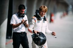 Johnny Cecotto, Rapax
