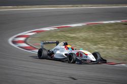 Jean Baptiste Simmenauer, JD Motorsport