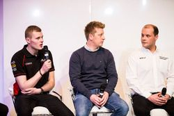 Paul Streather, Clio Cup UK, Ant Whorton-Eales, 2016 Clio Cup-kampioen, Adam Morgan, BTCC-rijder, Wi