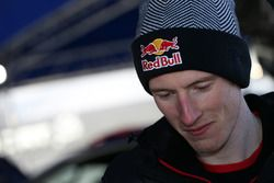 Elfyn Evans, DMACK World Rally Team