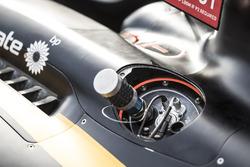 Renault Sport F1 Team RS17 filter detail