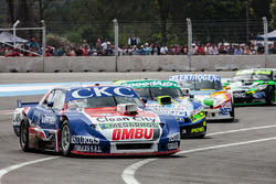 Sebastian Diruscio, SGV Racing Dodge, Nicolas Gonzalez, A&P Competicion Torino, Mathias Nolesi, Nole
