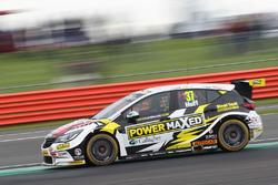 Rob Huff, Power Maxed Racing Vauxhall