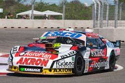 Guillermo Ortelli, JP Carrera Chevrolet