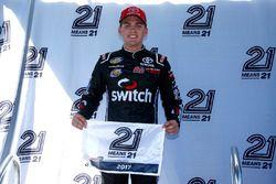 Polesitter: Noah Gragson, Kyle Busch Motorsports Toyota