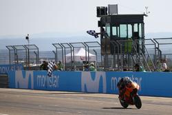 Platz 10 für Pol Espargaro, Red Bull KTM Factory Racing