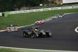 Guglielmo Belotti, Avelon Formula, Wolf GB 08 Tornado-CNT