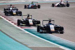 Steijn Schothorst, Campos Racing, Alex Palou, Campos Racing