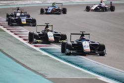Steijn Schothorst, Campos Racing devant Alex Palou, Campos Racing