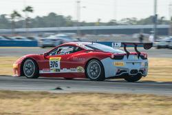 Lance Cawley, Ferrari of Atlanta