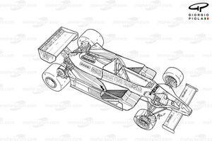 Lotus 79 1979 года