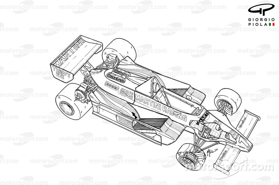 Lotus 79 1979