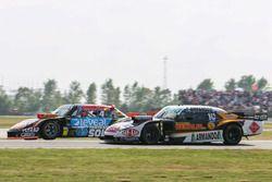 Luis Jose Di Palma, Stopcar Maquin Parts Racing Torino, Christian Ledesma, Las Toscas Racing Chevrol