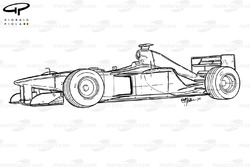 Arrows A19 1998 overview
