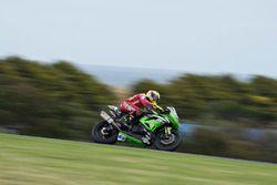 Michael Canducci, Kawasaki Puccetti Racing