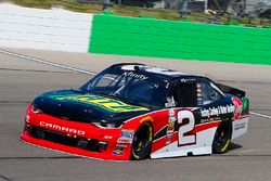 Ben Kennedy, GMS Racing Chevrolet