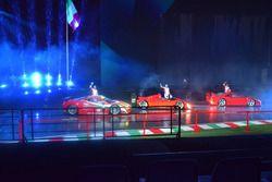 Le Ferrari protagoniste nei campionati GT