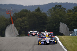 Alexander Rossi, Curb Herta - Andretti Autosport Honda, Takuma Sato, Andretti Autosport Honda