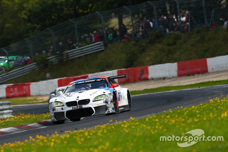 Philipp Eng, BMW Team Schnitzer, BMW M6 GT3