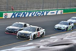 Ryan Newman, Richard Childress Racing Chevrolet, Austin Dillon, Richard Childress Racing Chevrolet,