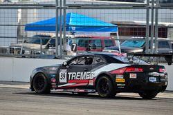 #39 TA4 Chevrolet Camaro, Todd Napieralski