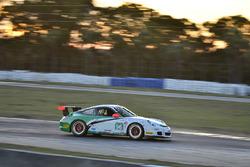 #96 TA3 Porsche 997 Cup, Craig Conway