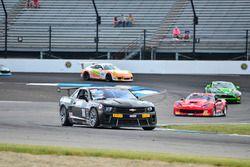 #38 TA4 Chevrolet Camaro, Bill Baten