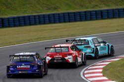 Жан-Карл Вернэ, Leopard Racing Team WRT, Volkswagen Golf GTi TCR, Даниэль Ллойд, Lukoil Craft-Bamboo